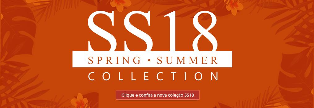 Coleção Verão 2018