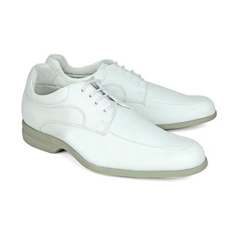 Sapato-Masculino-Confort-Branco-de-Couro-Milano-8011--3-