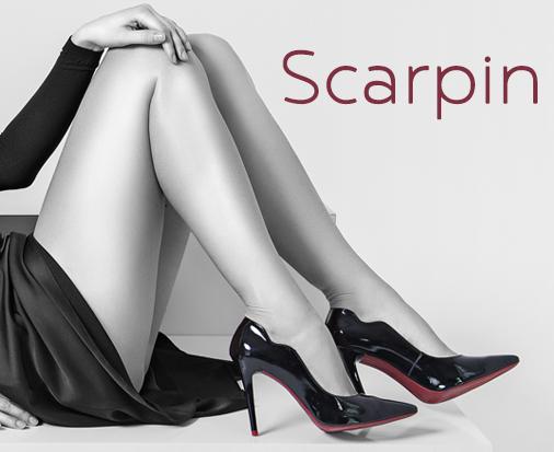 Banner Scarpin