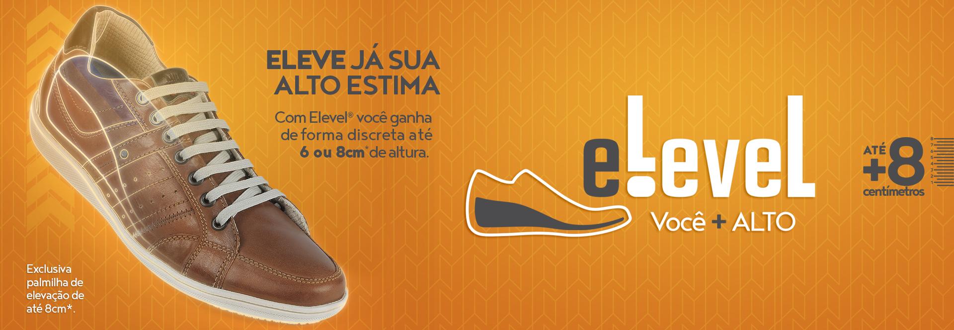 Sapatos a partir de R$ 29,90