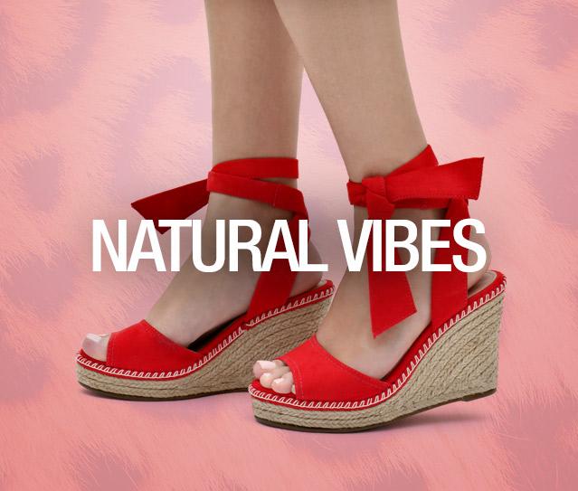 Natural Vibs