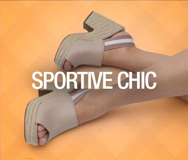 Sport Chique