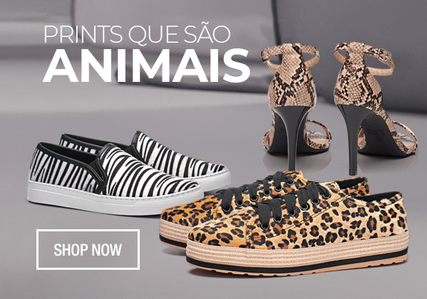 fa29ed41c26 Sapatos Femininos e Masculinos Online