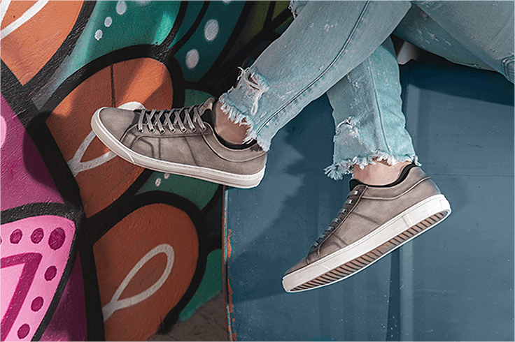 695947a45 Sapatos Femininos e Masculinos Online | Milano