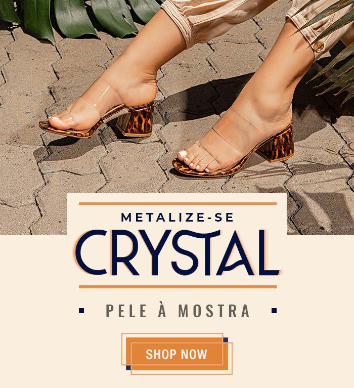 Mobile - Crystal