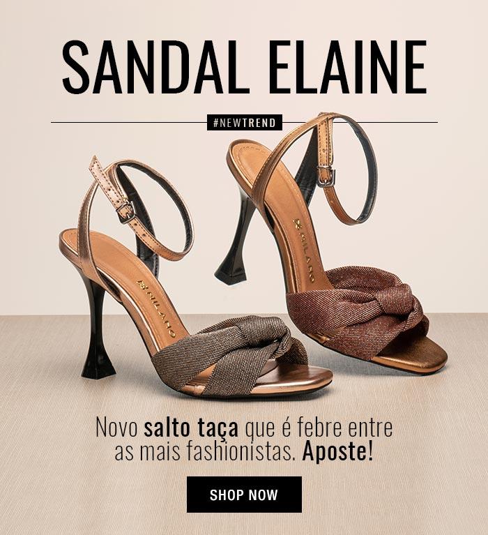 Mobile - Sandalia Elaine