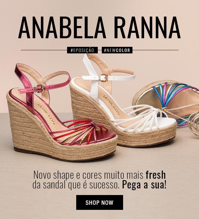 Mobile - Anabela