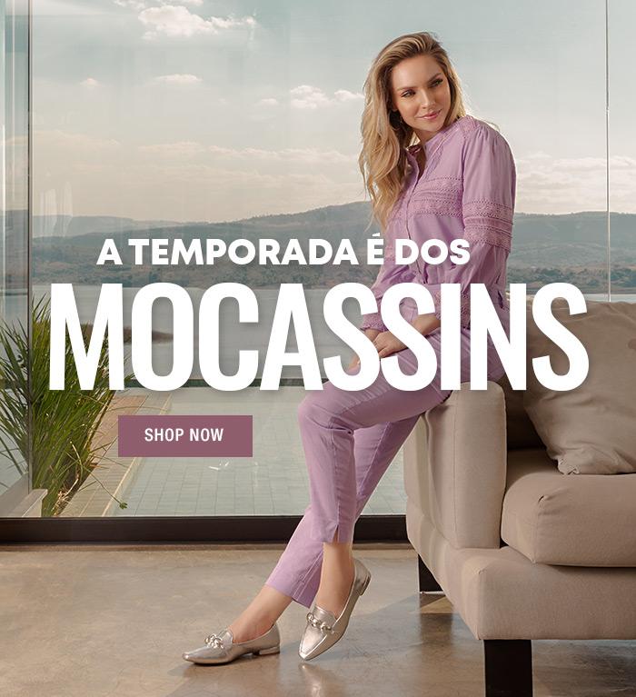 Mobile - Mocassim
