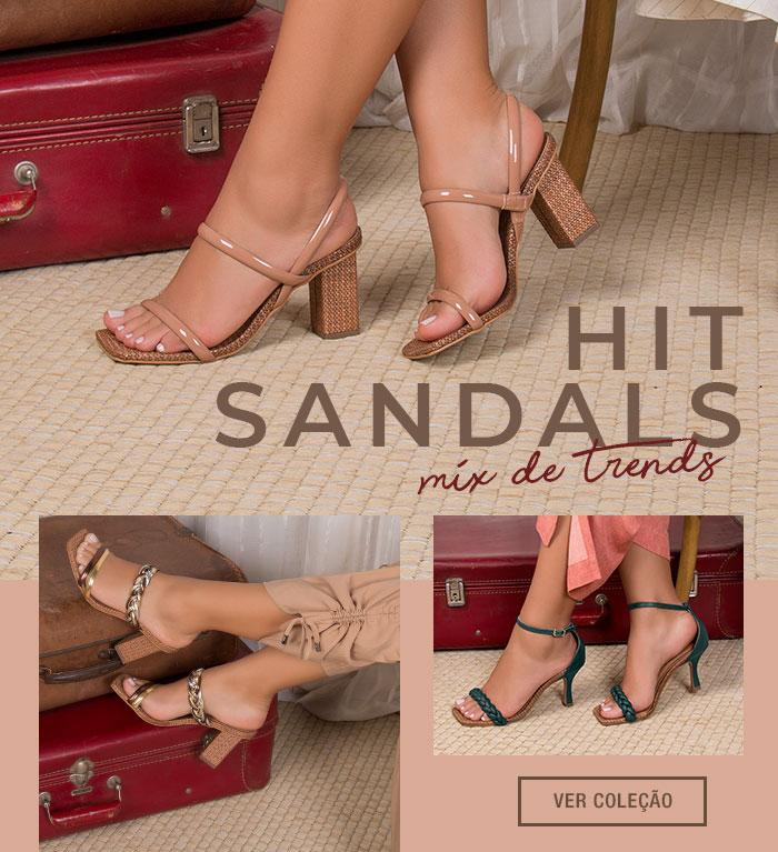 Mobile - sandalia