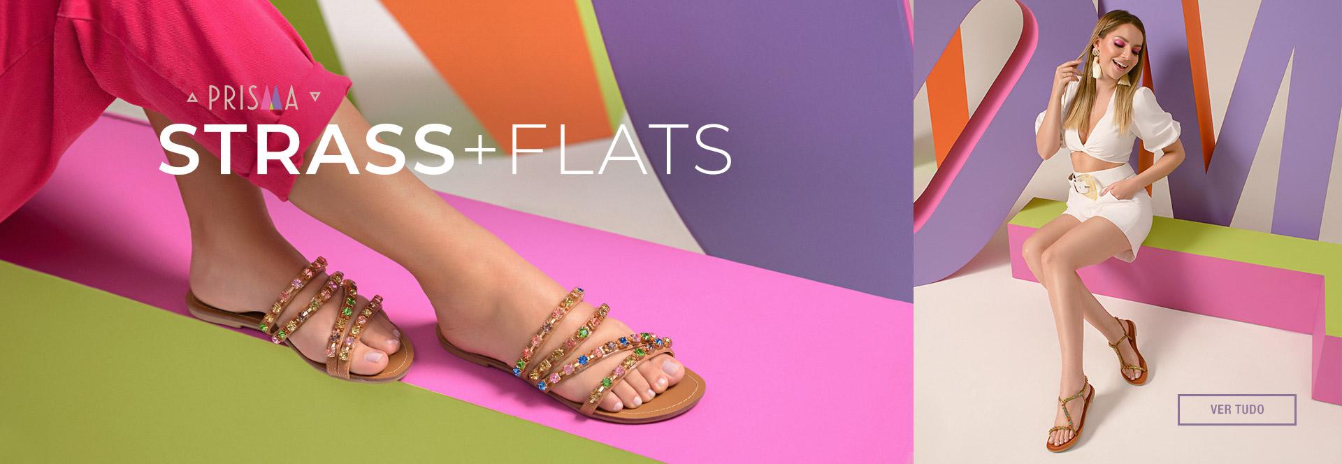 Strass Flats